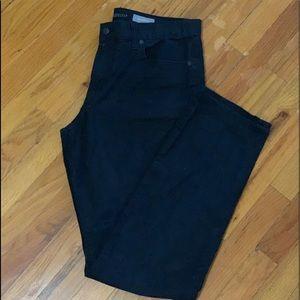 Aeropostale Men's Skinny 5 Pkt Pant 34x32